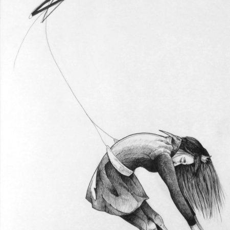 Princezna a drak – Projekt Ilustrace